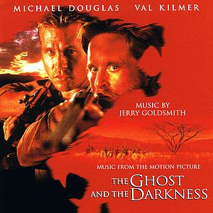 Саундтрек/Soundtrack The Ghost and the Darkness(1996) Призрак и тьма