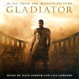 Саундтрек к Gladiator
