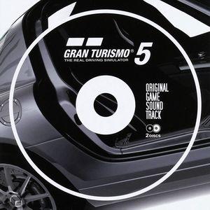 Саундтрек/Soundtrack Gran Turismo 5 (2010)   Саундтрек