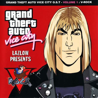 Саундтрек/Soundtrack Grand-Theft-Auto-Vice-City-V-Rock
