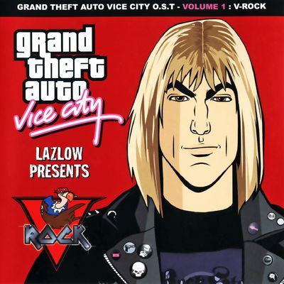 Саундтрек/Soundtrack Grand-Theft-Auto-Vice-City-V-Rock