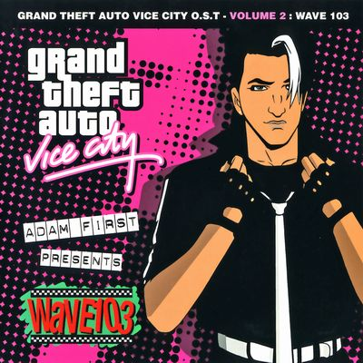 Саундтрек/Soundtrack Grand-Theft-Auto-Vice-City-Wave-103