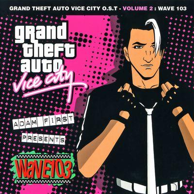 Саундтрек/Soundtrack Grand-Theft-Auto-Vice-City-Wave-103