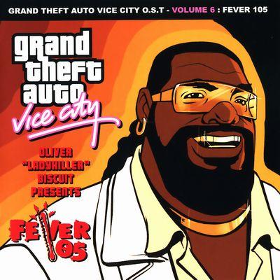 Саундтрек/Soundtrack Grand-Theft-Auto-Vice-Fever-105