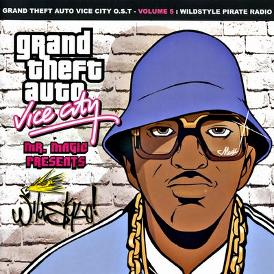 Саундтрек/Soundtrack Grand-Theft-Auto-Vice-Wildstyle-Pirate-Radio
