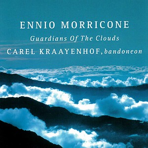 Саундтрек/Soundtrack Guardians Of The Clouds | Ennio Morricone (2006)