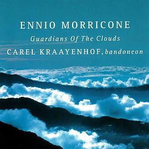 Саундтрек/Soundtrack Guardians Of The Clouds | Ennio Morricone (2006)