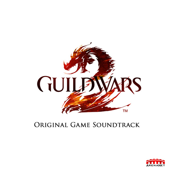 Саундтрек/Soundtrack Guild Wars 2 | Jeremy Soule (2012) Guild Wars 2 | Джереми Соул