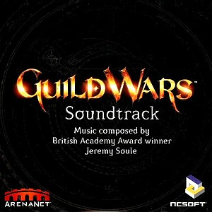 Саундтрек/Soundtrack Guild Wars