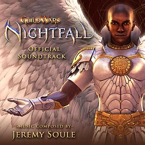 Саундтрек/Soundtrack Guild Wars: Nightfall