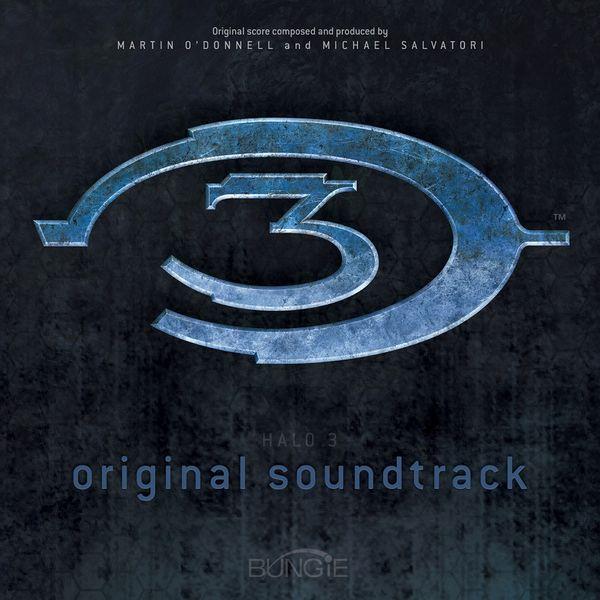 Саундтрек/Soundtrack Halo 3 | Martin O'Donnell, Michael Salvatori (2007)  Саундтрек | Хало 3 | Мартин О'Доннелл, Майкл Сальватори