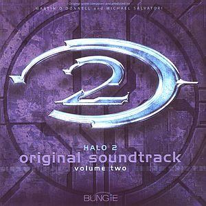 Саундтрек/Soundtrack Halo 2 (2004)