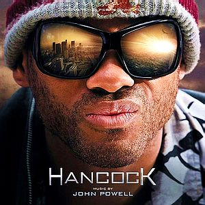 Саундтрек/Soundtrack Hancock (2008) Хэнкок