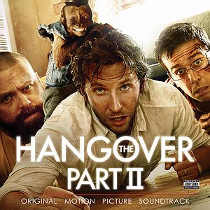 Саундтрек/Soundtrack The Hangover Part II (2011) Мальчишник 2: Из Вегаса в Бангкок