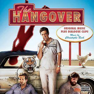 Score | The Hangover | Christophe Beck (2009) Музыка из фильма | Мальчишник в Вегасе | Кристоф Бек