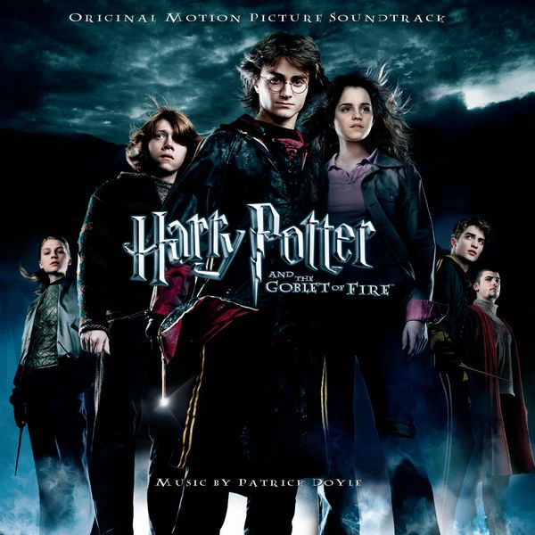 Саундтрек/Soundtrack Harry Potter and the Goblet of Fire