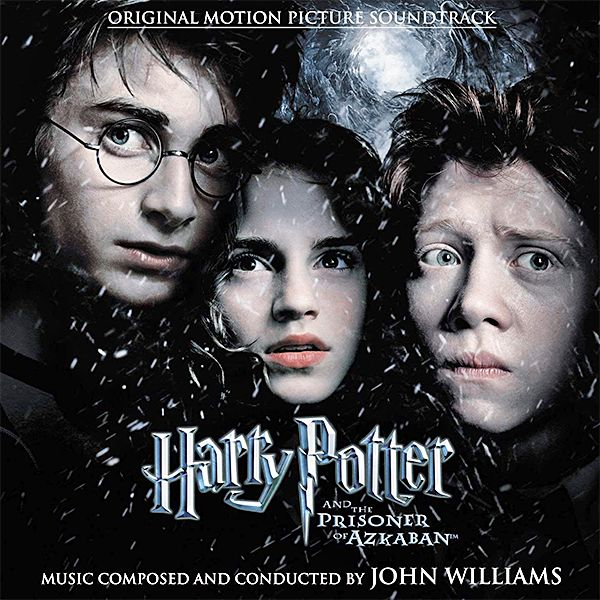 Саундтрек/Soundtrack Harry Potter and the Prisoner of Azkaban