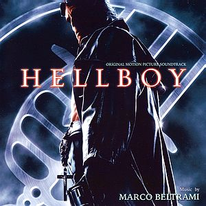 Саундтрек/Soundtrack Hellboy