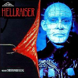 Саундтрек/Soundtrack  Hellraiser