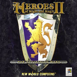 Саундтрек/Soundtrack Heroes of Might and Magic II | Rob King, Steve Baca, Paul Romero (1996) Герои меча и магии 2 | Роб Кинг, Пол Ромеро