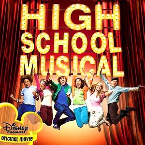 Саундтрек/Soundtrack к High School Musical