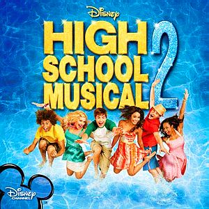 Саундтрек/Soundtrack High School Musical 2