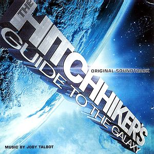 Саундтрек к The Hitchhiker's Guide to the Galaxy