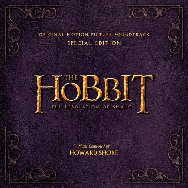 Саундтрек/Soundtrack Hobbit, The: The Desolation of Smaug (Special Edition) | Howard Shore (2013) Хоббит: Пустошь Смауга (Специальное издание) | Говард Шор