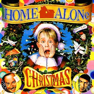 Саундтрек/Soundtrack Home Alone Christmas