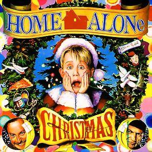 Саундтрек/Soundtrack Home Alone Christmas