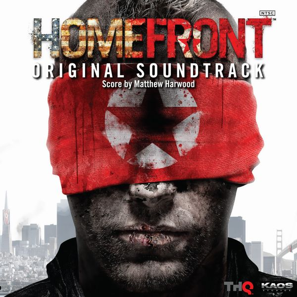 Саундтрек/Soundtrack Homefront | Matthew Harwood (2011) Homefront | Мэттью Харвуд