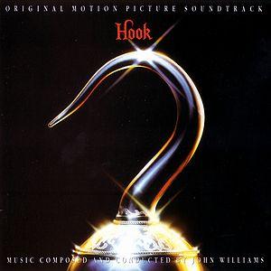 Саундтрек/Soundtrack Hook | John Williams | Капитан Крюк | Джон Уильямс (1991)
