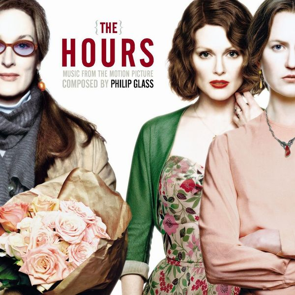 Саундтрек/Soundtrack The Hours | Philip Glass (2002) Чaсы | Филип Гласс