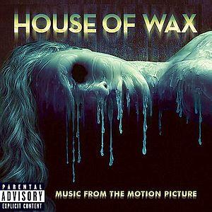Саундтрек к House of Wax