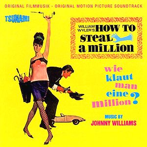 Саундтрек/Soundtrack How to Steal a Million