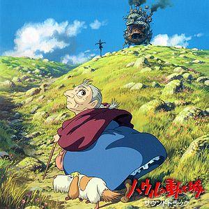 Саундтрек/Soundtrack Howl's Moving Castle | Joe Hisaishi (2004) Саундтрек | Ходячий замок | Джо Хисаиши
