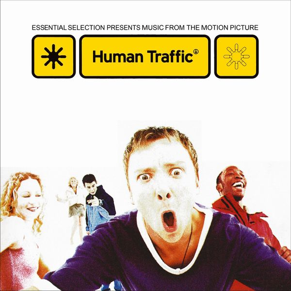 Саундтрек к Human Traffic
