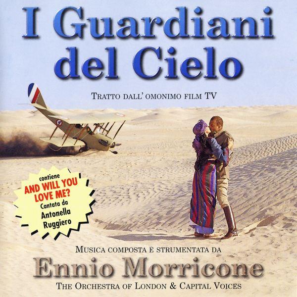Саундтрек/Soundtrack  I guardiani del cielo | Ennio Morricone (1998) Башня перворожденного | Эннио Морриконе