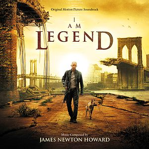 Саундтрек/Soundtrack I Am Legend