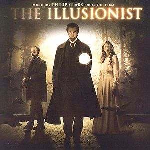 Саундтрек/Soundtrack The Illusionist