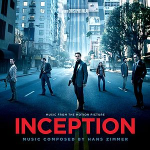 Саундтрек/Soundtrack Inception | Hans Zimmer (2010) Начало | Ганс Цимер