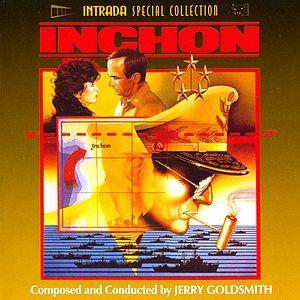 Саундтрек/Soundtrack Inchon | Jerry Goldsmith (1981)  Инчхон | Джерри Голдсмит