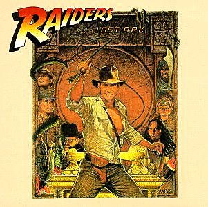 Саундтрек/Soundtrack Indiana Jones and the Raiders of the Lost Ark