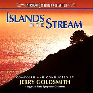 Саундтрек/Soundtrack Islands In The Stream