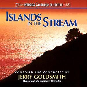 Саундтрек/Soundtrack Islands In The Stream