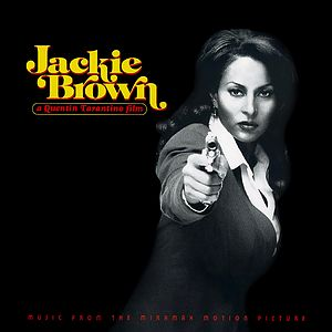 Саундтрек/Soundtrack Jackie Brown (1997) Джеки Браун