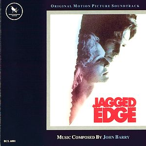 Саундтрек/Soundtrack Jagged Edge