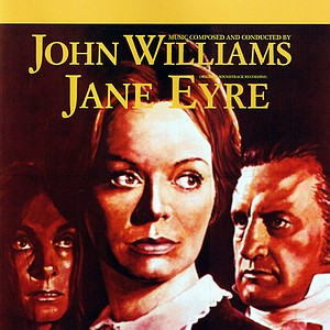 Саундтрек/Soundtrack Jane Eyre | John Williams (1970) Джейн Эйр | Джон Уильямс
