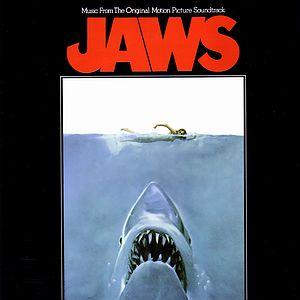 Саундтрек/Soundtrack  Jaws | John Williams (1975) Челюсти | Джон Уильямс