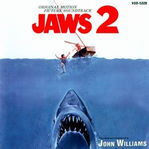 Саундтрек/Soundtrack Jaws 2 | John Williams (1978) Челюсти | Джон Уильямс